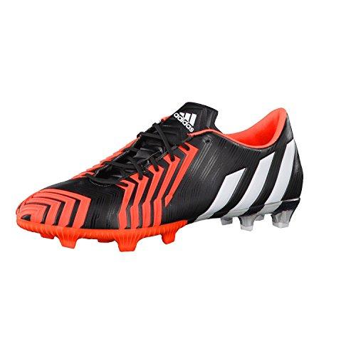 adidas Men's Predator Instinct Fg Football Boots Black