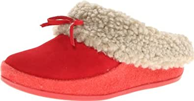 FitFlop–The Cuddler, Slippers Women pink Size: 2.5