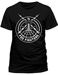 Live Nation - T-shirt Homme - Foo Fighters - Black Strike