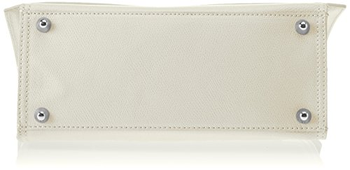Chicca Borse 8645, Borsa a Spalla Donna, 30x22x10 cm (W x H x L) Beige