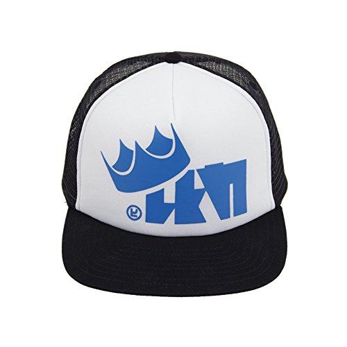 Kostüm Cap 2 - Zhangjianwangluokeji Baseball Cap Snapback Cosplay Kostüm Trucker Cap (Blau)