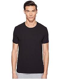 La camiseta de Dolce & Gabbana Ropa interior hombre, R-cuello alrededor del cuello - negro o blanco: Colour: Black | Size: Large