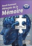 Mémento de la Mémoire - Fini la mémoire à trous ! - Version 2.0