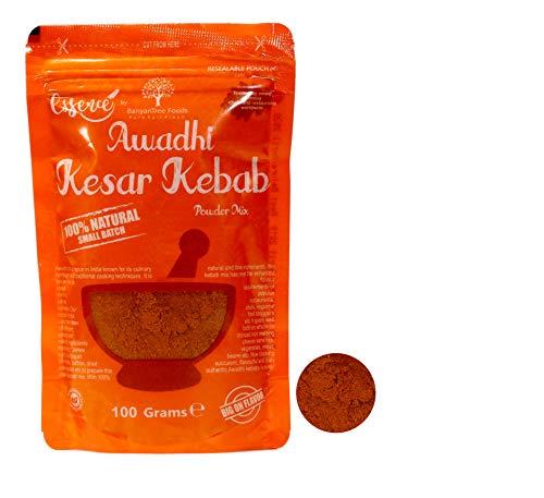 BanyanTree Foods Awadhi Tandoori Kebab/Tikka / Kofta Condimento - Barb