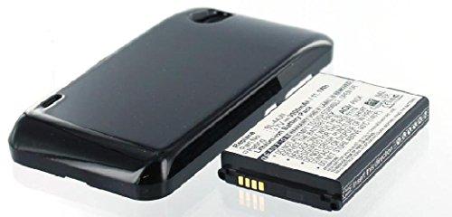 Handyakku kompatibel mit LG ELECTRONIC P970 OPTIMUS BLACK