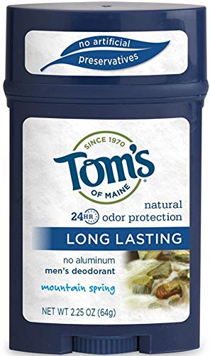 Tom's of Maine -Todo desodorante Stick montaña primavera