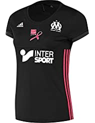 Maillot Femme 4th 2011/12 - OM - OLYMPIQUE DE MARSEILLE - Taille L