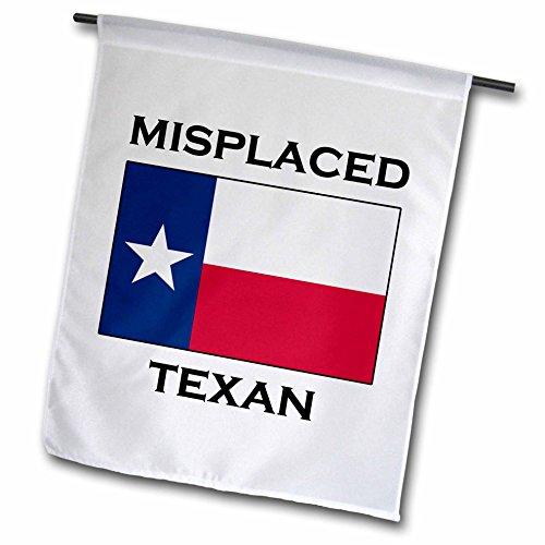 Decke Falscher (3drose FL _ 193347_ 1falschen texanischem Garden Flagge, 12von 18)