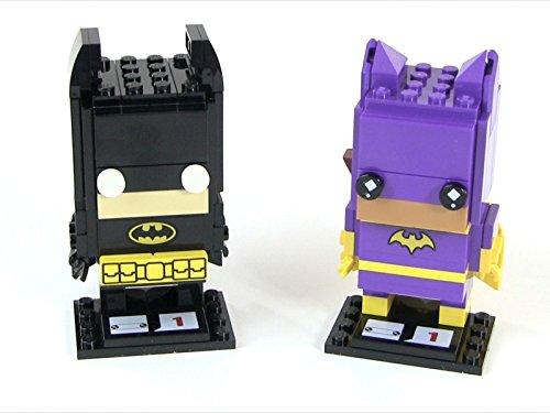review-batman-and-batgirl