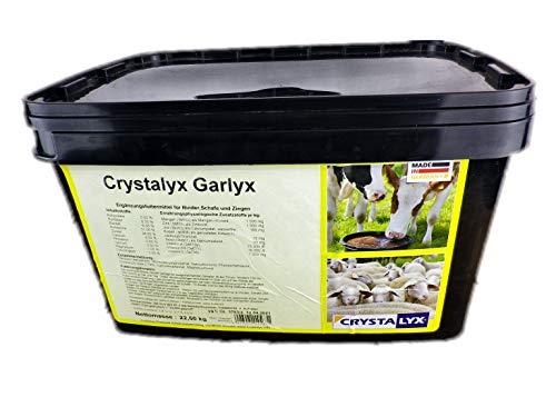 Crystalyx