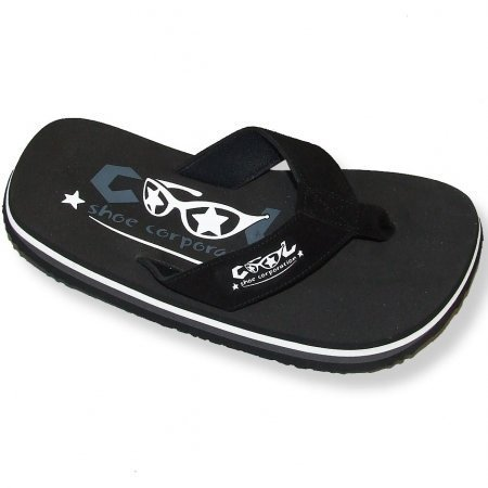 Chanclas cool shoe original Negro 12 35/36