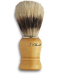 3 Claveles 12745 - Brocha de afeitar, cerda