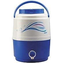 Milton Kool Musafir 10 Litre Water jug (Blue/Red/Purple)