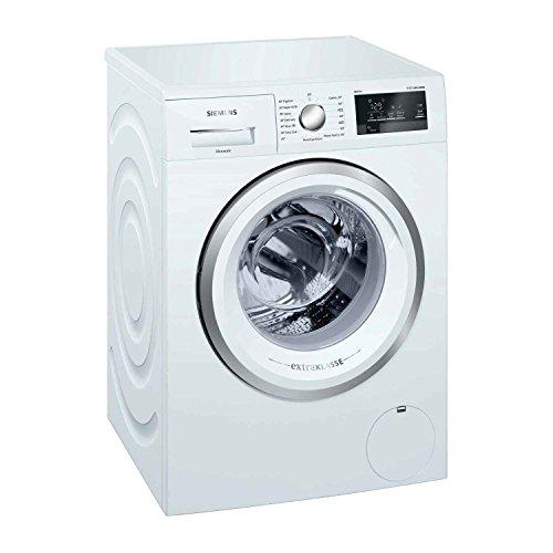 Siemens extraKlasse 8kg 1400 Spin Washing Machine