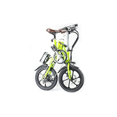 41zeExf3b2L. SS500  - LMK KwiKfold® Xite-2 Folding Electric bike Shimano Gears