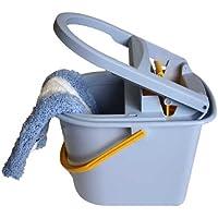 Sistema di pulizia wring Boy, Stampa IMER