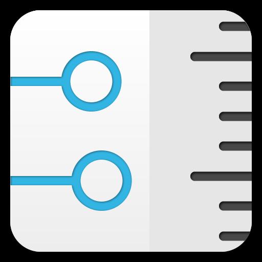 Lineal (Ruler App)