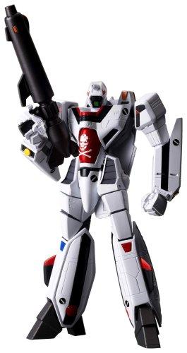 Revoltech : 038 Macross VF-1A Super Valkyrie Ichijo Hikaru
