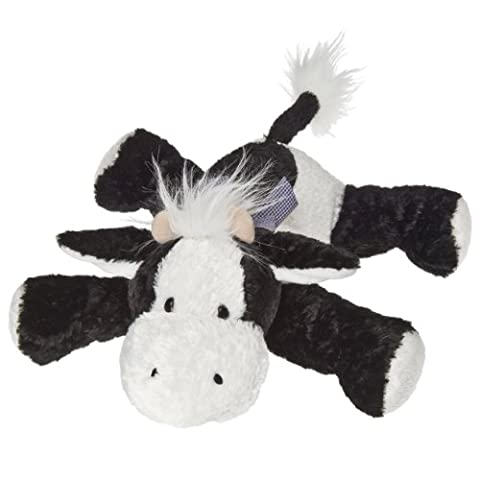 Mary Meyer 22.5 cm Flip Flops Clarabelle Cow Plush Toy