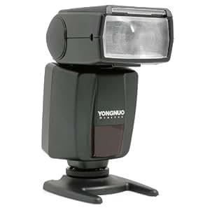 Yongnuo YN-460-II Speedlite Blitzgerät für Canon/Nikon/Pentax/Olympus Kamera