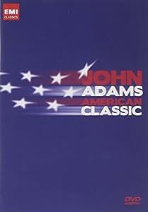 John Adams: American Classic [DVD] [2009]