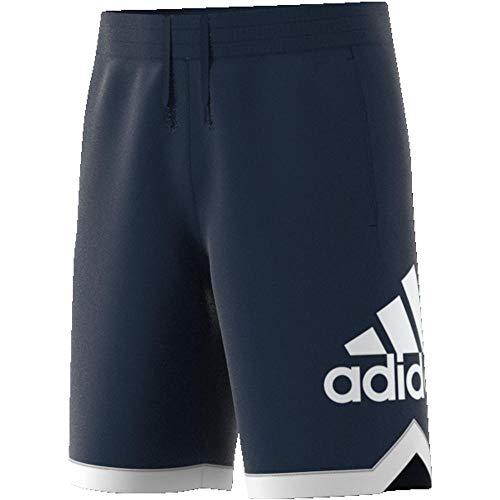 adidas Herren SPT BOS Shorts Collegiate Navy M