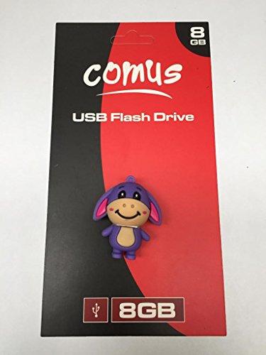 Eeyore a tema 8gb usb flash drive