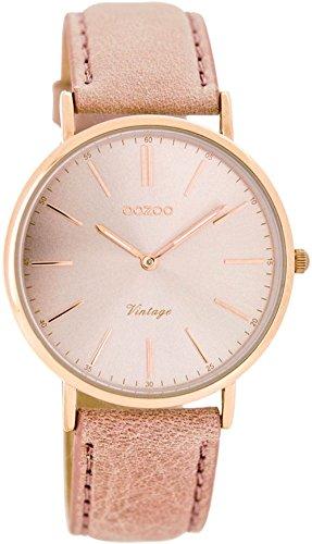 Oozoo Damen-Armbanduhr C7372