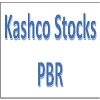 Kashco Stocks PBR