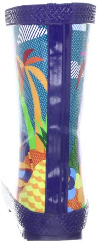 Havaianas Kids Rain Boots HKRB1000707-1111 Unisex - Kinder Stiefel Gelb 1111