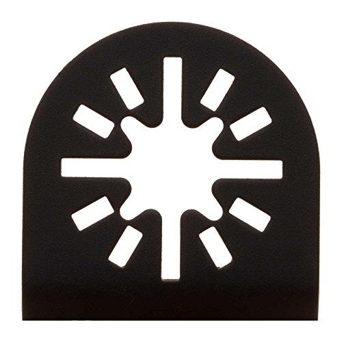 5 Bosch Multifunktionswerkzeuge Zubehör FEIN MultiMaster Standard-Holz, 35 mm Einhell Makita Milwaukee Skil WORX Sonicrafter von KROP -