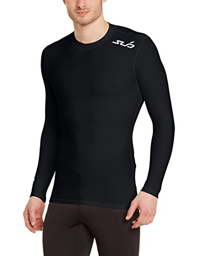 Sub Sports Cold Men's Thermal Compression Baselayer Long-Sleeved Top