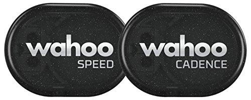 garmin speed sensor Wahoo RPM Geschwindigkeits- undTrittfrequenzsensor, Bluetooth / ANT+