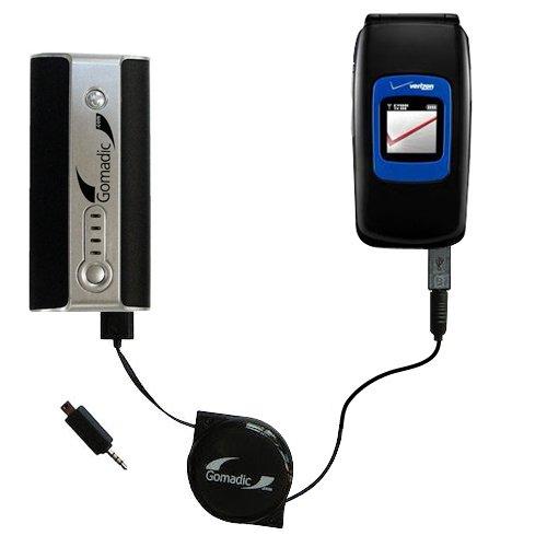 Verizon Wireless Coupe (Hochleistungs-Akkupack für Ihr Verizon Wireless Coupe mit TipExchange-Technologie)