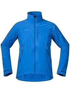2edd5064 Bergans Torfinnstind Jacket Men blue 2017 winter jacket: Amazon.co ...