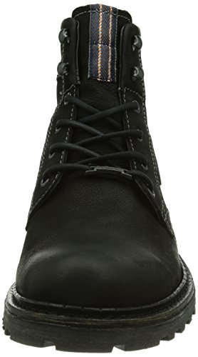Marc Shoes Paul, Boots homme Noir