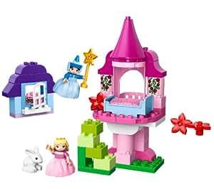 LEGO DUPLO Disney Princess - La Belle au bois dormant - 10542