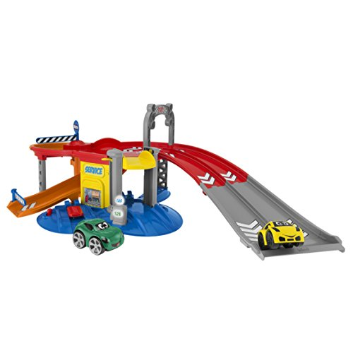 chicco-vehicule-miniature-garage-stop-go-turbo-team