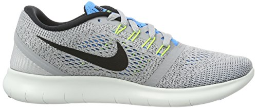 Nike 831508-005, Sneakers trail-running homme Gris