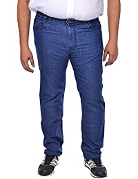 73a5a918fbc4 asaba Top Selling Men s Straight Fit Light   Stretchable Denim Jeans Pant s  Designer Casual Fashion