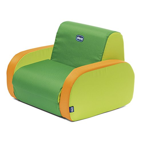 Chicco twist poltroncina, summer green