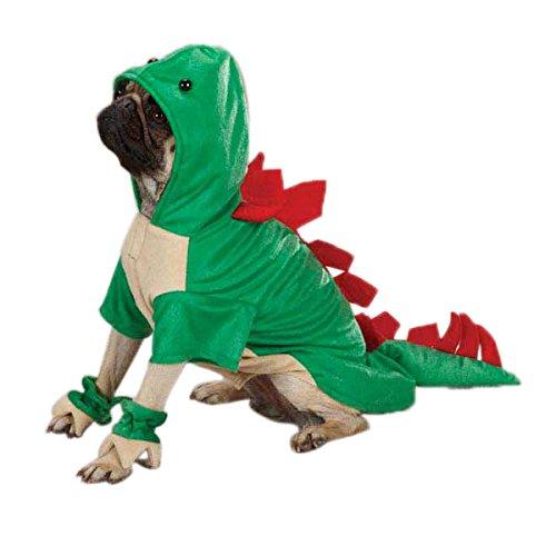 urus Hundekostüm, XS, Grün ()