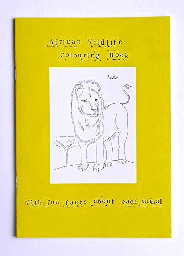 Sarah Lovell Art AFC-01 Libro para Colorear
