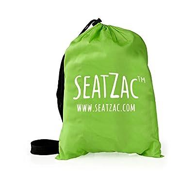 SeatZac SeatZac-ChillBag Polyester+Tragetasche grün