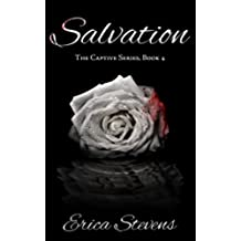 Salvation (The Captive Series Book 4) (English Edition)