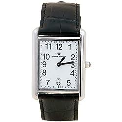 Alpha Gents Sapphire Glass Watch 342A