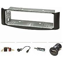 tomzz Audio 2451 – 006 de radio (Juego + USB de carga) para Smart