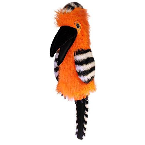 The Puppet Company pájaros Grandes Hoopoe