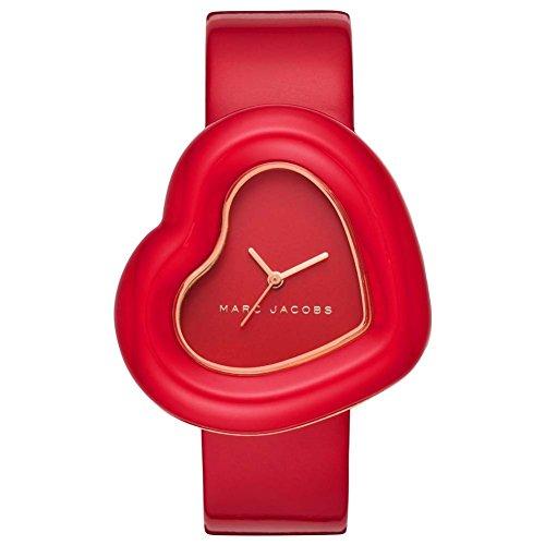 Marc Jacobs MJ1614 Damen armbanduhr