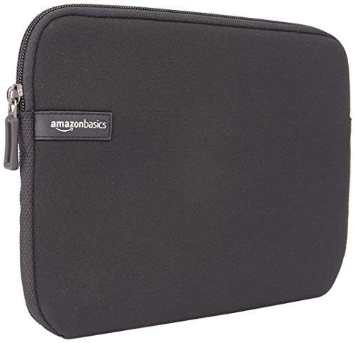 AmazonBasics - Custodia sleeve per tablet iPad Air, 10""